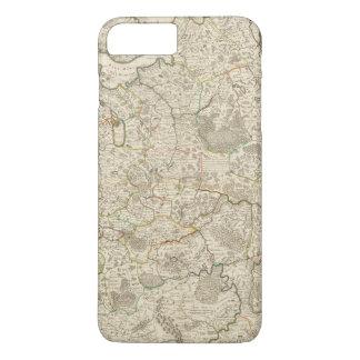 Russia and Urkraine 2 iPhone 8 Plus/7 Plus Case