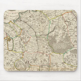 Russia and Urkraine 2 Mouse Pad