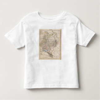 Russia and Urkraine Toddler T-Shirt