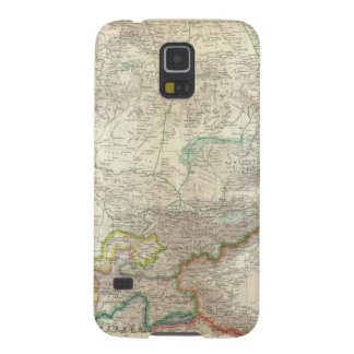Russia, China, Asia 2 Galaxy S5 Case