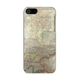 Russia, China, Asia 2 Incipio Feather® Shine iPhone 5 Case
