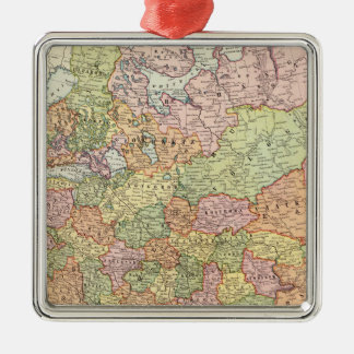 Russia Christmas Ornament