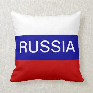 RUSSIA CUSHION