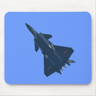 RUSSIA FIGHTER JET MOUSE PAD