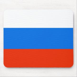 Russia Flag Mousepad