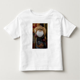 Russia, Golden Ring city of Uglich located on Toddler T-Shirt