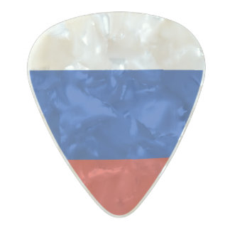 Russia Guitar Picks Pearl Celluloid Guitar Pick