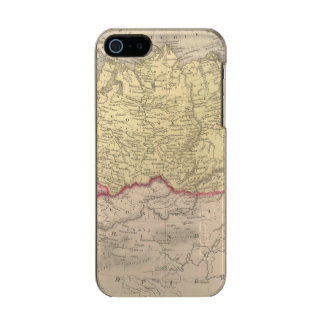 Russia in Asia and Tartary 2 Incipio Feather® Shine iPhone 5 Case