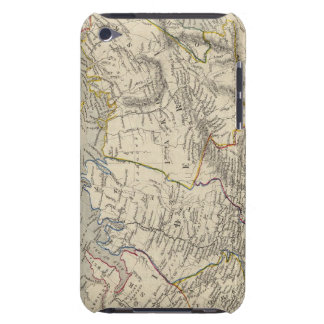 Russia In Asia Barely There iPod Case