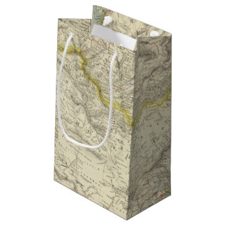 Russia in Asia, Chinese Empire Small Gift Bag