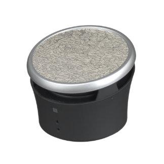 Russia in Europe 2 Bluetooth Speaker