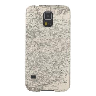 Russia in Europe 2 Galaxy S5 Case