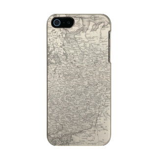Russia in Europe 2 Incipio Feather® Shine iPhone 5 Case