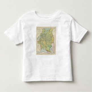 Russia in Europe 3 Toddler T-Shirt