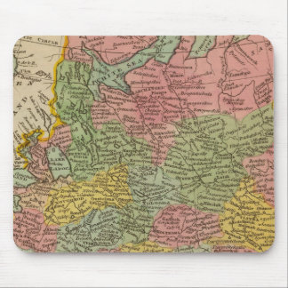 Russia in Europe 4 Mouse Mat