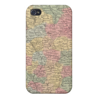Russia in Europe 5 iPhone 4 Covers