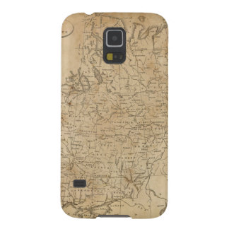 Russia in Europe 6 Case For Galaxy S5