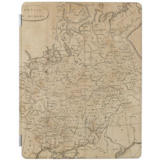 Russia in Europe 6 iPad Cover