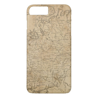 Russia in Europe 6 iPhone 8 Plus/7 Plus Case