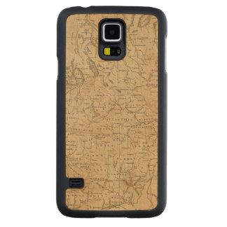 Russia in Europe 6 Maple Galaxy S5 Slim Case