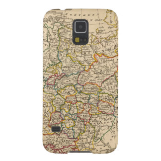 Russia in Europe Case For Galaxy S5