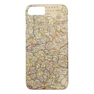 Russia in Europe iPhone 7 Case