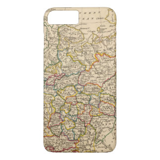 Russia in Europe iPhone 8 Plus/7 Plus Case