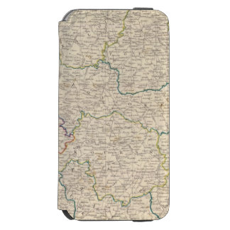 Russia in Europe Part VI Incipio Watson™ iPhone 6 Wallet Case
