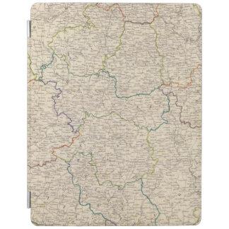 Russia in Europe Part VI iPad Cover