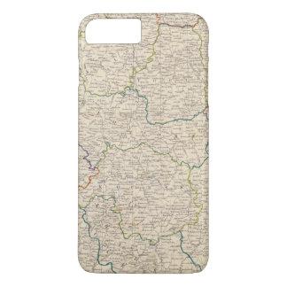 Russia in Europe Part VI iPhone 8 Plus/7 Plus Case