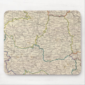 Russia in Europe Part VI Mouse Mat