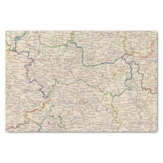 Russia in Europe Part VI Tissue Paper