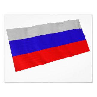 russia custom announcements