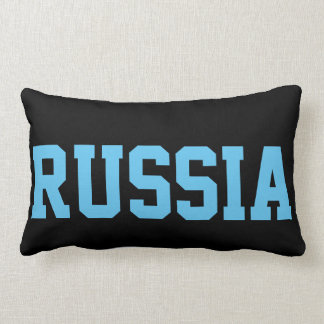 Russia Lumbar Cushion
