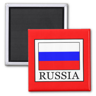 Russia Magnet