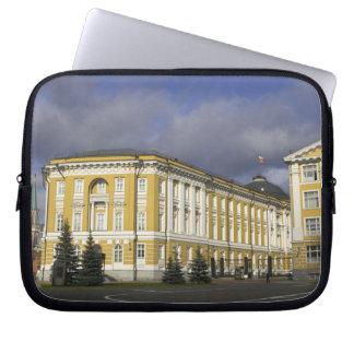 Russia, Moscow, Kremlin, Senate Palace, Laptop Sleeve