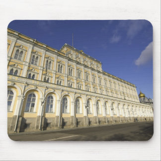 Russia, Moscow, Kremlin, The Grand Kremlin Mouse Pad