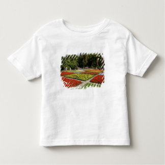 Russia, Moscow, Red Square, Alexandrovsky Toddler T-Shirt