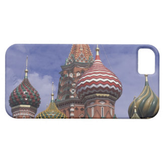 Russia, Moscow, Red Square. famous onions of St. Barely There iPhone 5 Case