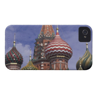 Russia, Moscow, Red Square. famous onions of St. iPhone 4 Case