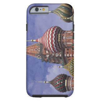 Russia, Moscow, Red Square. famous onions of St. Tough iPhone 6 Case