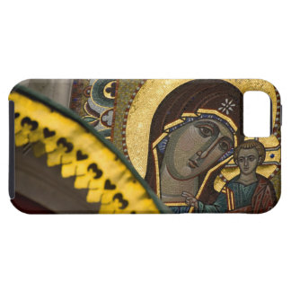 Russia, Moscow, Red Square. Our Lady of Kazan iPhone 5 Case