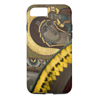 Russia, Moscow, Red Square. Our Lady of Kazan iPhone 8/7 Case