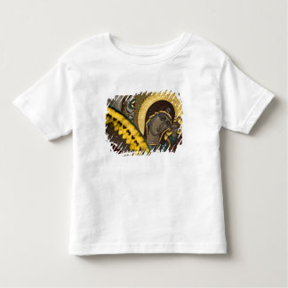 Russia, Moscow, Red Square. Our Lady of Kazan Toddler T-Shirt