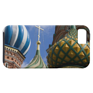 Russia, Moscow, Red Square. St. Basil's Case For The iPhone 5
