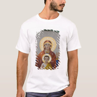 Russia, Moscow, Sparrow Hill, Trinity Church. T-Shirt