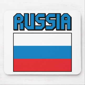 Russia Mouse Pads