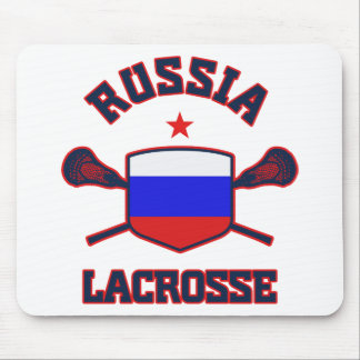 Russia Mousepads