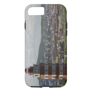 Russia, Murmansk. Largest city north of the iPhone 8/7 Case
