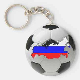 Russia national team key ring